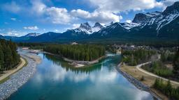 Resorts en Canmore